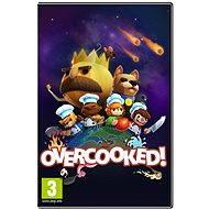 Overcooked DIGITAL - PC játék