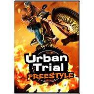 Urban Trial Freestyle DIGITAL - PC játék