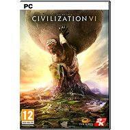Sid Meier's Civilization VI + BONUS DIGITAL - PC játék