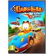 Garfield Kart (PC/MAC) DIGITAL - PC játék