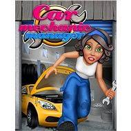 Car Mechanic Manager (PC) DIGITAL - PC játék