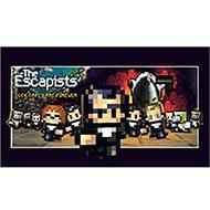 The Escapists - Duct Tapes are Forever (PC/MAC/LINUX) DIGITAL - Játék kiegészítő