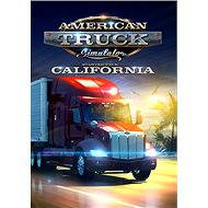 American Truck Simulator (PC/MAC/LINUX) DIGITAL - PC játék