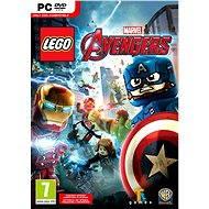PC játék LEGO MARVEL's Avengers Deluxe (PC) DIGITAL