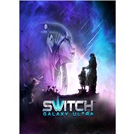 Switch Galaxy Ultra (PC/MAC/LINUX) DIGITAL - PC játék