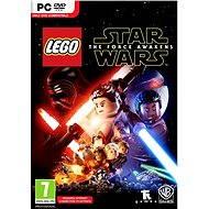 Játék kiegészítő LEGO Star Wars: The Force Awakens - Season pass (PC) DIGITAL