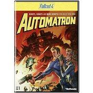 Fallout 4 Automatron (PC) DIGITAL - Játék kiegészítő