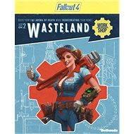 Fallout 4 Wasteland Workshop (PC) DIGITAL - Játék kiegészítő