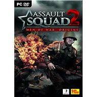 Assault Squad 2: Men of War Origins (PC) DIGITAL - PC játék