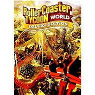 RollerCoaster Tycoon World: Deluxe (PC) DIGITAL - PC játék