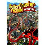 RollerCoaster Tycoon World (PC) DIGITAL - PC játék