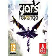 Yar's Revenge (PC) DIGITAL - PC játék