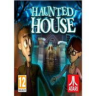 Haunted House (PC) DIGITAL - PC játék