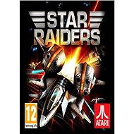 Star Raiders (PC) DIGITAL - PC játék
