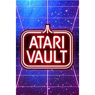 Atari Vault (PC) DIGITAL - PC játék