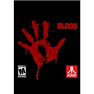 Blood: One Unit Whole Blood (PC) DIGITAL - PC játék