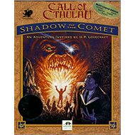 Call of Cthulhu: Shadow of the Comet (PC) DIGITAL - PC játék