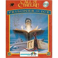 Call of Cthulhu: Prisoner of Ice (PC) DIGITAL - PC játék