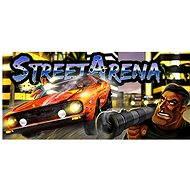 Street Arena (PC/MAC/LX) PL DIGITAL - PC játék