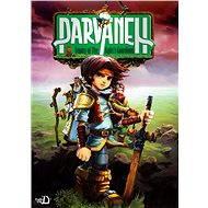ParVaNeh: Legacy of the Light's Guardians (PC) DIGITAL - PC játék