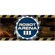 Robot Arena III (PC) DIGITAL - PC játék