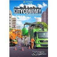 CITYCONOMY: Service for your City (PC) DIGITAL - PC játék