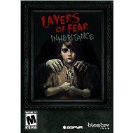 Layers of Fear: Inheritance (PC/MAC/LX) PL DIGITAL - Játék kiegészítő
