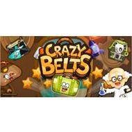 Crazy Belts (PC) DIGITAL - PC játék