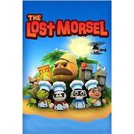 Overcooked - The Lost Morsel (PC) DIGITAL - Játék kiegészítő