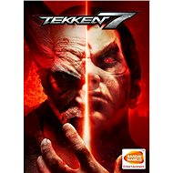 Tekken 7 (PC) DIGITAL + BONUS! - PC játék