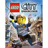 PC játék LEGO City: Undercover (PC) DIGITAL