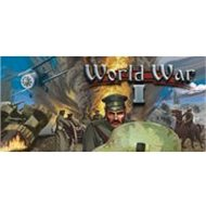 World War I (PC) DIGITAL - PC játék