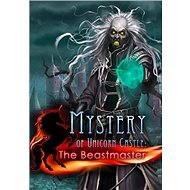 Mystery of Unicorn Castle: The Beastmaster (PC) DIGITAL - PC játék