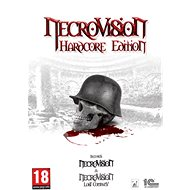 Necrovision Hardcore Edition(PC) DIGITAL Steam - PC játék