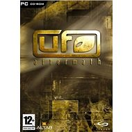 UFO: Aftermath (PC) DIGITAL Steam - PC játék