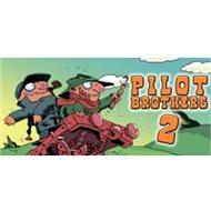 Pilot Brothers 2 (PC) DIGITAL - PC játék
