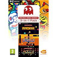 ARCADE GAME SERIES 3-in-1 Pack (PC) DIGITAL - PC játék
