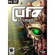 UFO: Aftershock (PC) DIGITAL Steam - PC játék