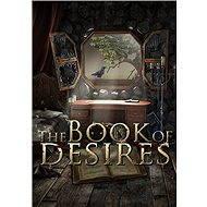 The Book of Desires (PC) DIGITAL - PC játék