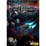 Space Rangers: Quest (PC) DIGITAL - PC játék
