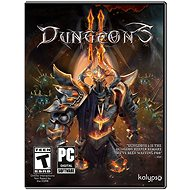 Dungeons 2 (PC) DIGITAL - PC játék