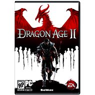 Dragon Age II (PC) DIGITAL - PC játék