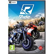 RIDE (PC) DIGITAL - PC játék