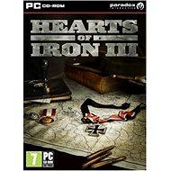 Hearts of Iron III: Soviet Music Pack (PC) DIGITAL - Játék kiegészítő