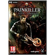 Painkiller Hell & Damnation (PC/MAC/LX) DIGITAL - PC játék