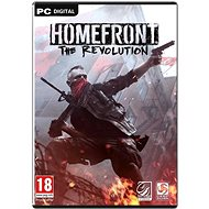 Homefront: The Revolution (PC) DIGITAL - PC játék