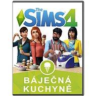 The Sims 4 Menő konyha (PC/MAC) DIGITAL - Játék kiegészítő