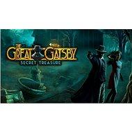 The Great Gatsby: Secret Treasure (PC) DIGITAL - PC játék