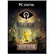 Little Nightmares - Complete Edition (PC) DIGITAL - PC játék