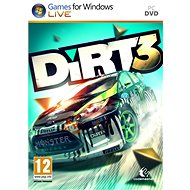 DIRT 3 (PC) DIGITAL - PC játék